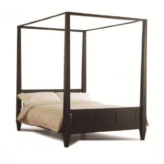 Wilshire Canopy Platform Bed (Queen): Explore similar