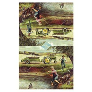 John Deere 03611 JD Kitchen Towel   Hinton Art