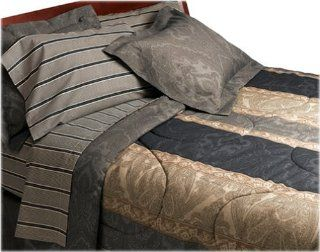 Dan River Andiamo 250 Thread Count Queen Bed in a Bag: Home & Kitchen