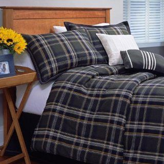 Dockers Mackenzie Plaid Comforter Set