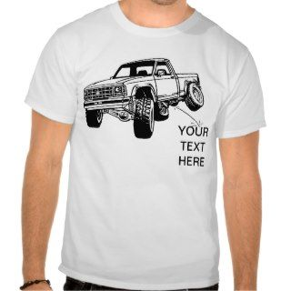 80s Ford Ranger Pee On T Shirt