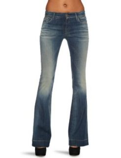 Replay Damen Jeans , Teena W421B .000.301 839, Gr. 26/32, Blau (8.5 OZ