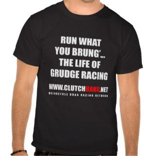 Grudge Racing T Shirt