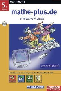 mathe Plus.de Klasse 5. CD ROM für Windows 98/2000/XP: Kerstin