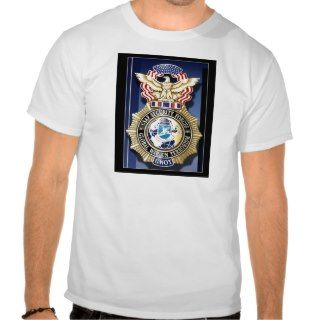 Air Force Security Police GWOT Tshirts