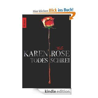 Todesschrei: Thriller eBook: Karen Rose, Kerstin Winter: