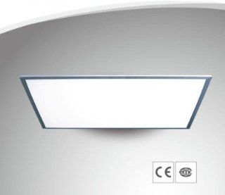 230V LED SMD Panel 120x30   warmweiß   2950 Lumen   Inkl