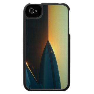 Sunset Cessna 310 Case For The iPhone 4