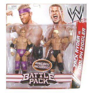 WWE Primo & Epico Battle Pack Figures: Spielzeug