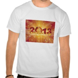 2013 Chinese New Year Snake T Shirt