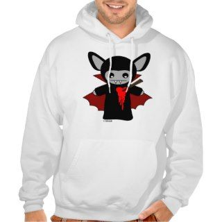 Cute Lil Vampire Bat Sweatshirt