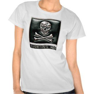 VF 103 Jolly Rogers Shirt