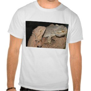 Bearded Dragons Tshirts