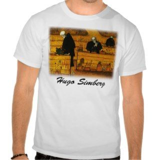 Hugo Simberg   The Garden of Death Tshirts