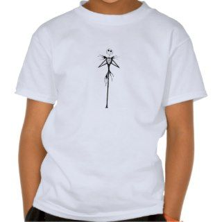Jack Skellington Disney T shirt