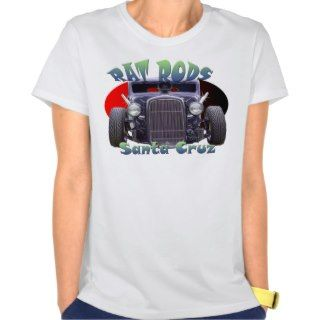 Rat Rods T Tee Shirts
