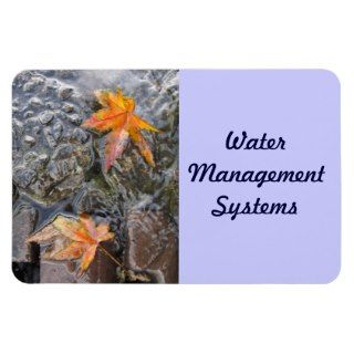 Water Management Systems Flexi Magnet