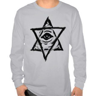All Seeing Eye T shirt