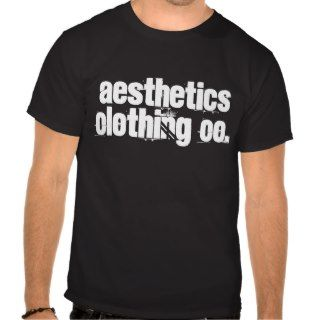 Aesthetics Clothing Co. T Shirt