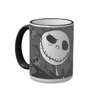 Jack Skellington 8 Coffee Mug