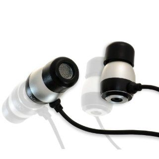 CSL   650 High End ALU In Ear Ohrhörer mit EP Power: