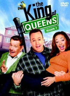 King of Queens   Season 7 (4 DVDs): Kevin James, Leah