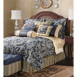 Jennifer Taylor Hampton Comforter/Duvet Set   Bedding Sets at