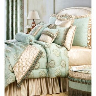 Jennifer Taylor Fortune Comforter/Duvet Set   Bedding Sets at