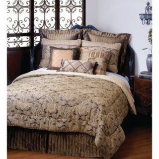 Jennifer Taylor Valenciaga Comforter/Duvet Set   Bedding Sets at