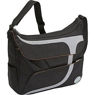GreenSmart Puku Messenger Bag