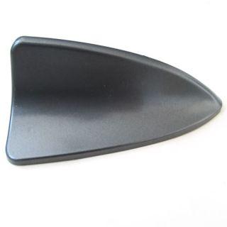 Universal Auto Car Shark Fin Roof GPS Decor Dummy Antenna Aerial Plastic 4 Color