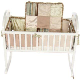 Baby Doll Bedding Lexington Cradle Bedding Set