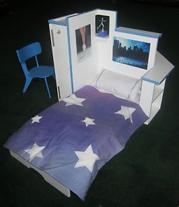 American Girl MIA Bedroom Set 052