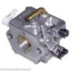 Walbro WT 194 Adjustable Hi Lo Carburetor Carb for Stihl 026 MS260 Chainsaws