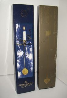 Georg Kerzenhalter candleholders lyseholder kerzenhalter chandeliers