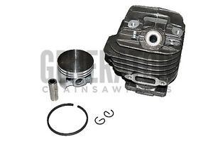Chainsaws Stihl 026 MS260 Engine Motor Cylinder Kit Piston w Rings Parts 44 7mm