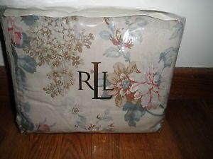 Ralph Lauren Verdonnet King Duvet Cover Bedding