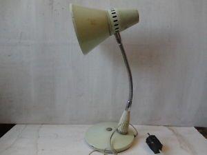 Vintage Industrial Lamp Drafting Lamp Table Lamp Desk Lamp Art Deco Lamp