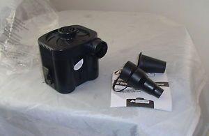 Ozark Trail 4D Battery Air Pump