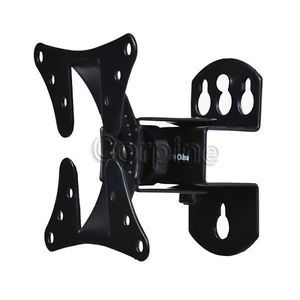 flat screen tv wall mount tilt swivel