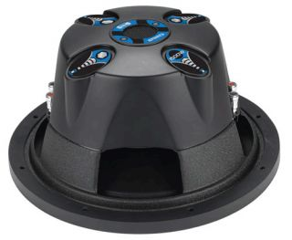 "12"" Single 4 Ohm Subwoofer"