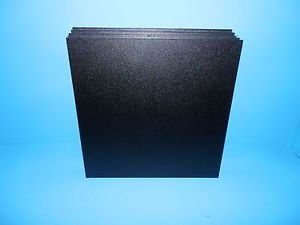 "1 2"" x 11 7 8"" x 11 7 8"" Marine Board Sheet Hydrogen Generators HHO Dry Cells"