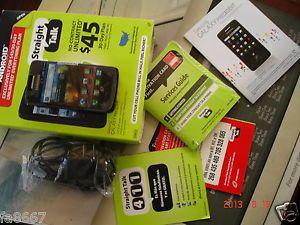 Straight Talk Samsung Galaxy Precedent Touch Screen Smartphone Android SCH M828C