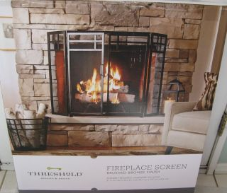 Rumford Fireplace Screens on PopScreen