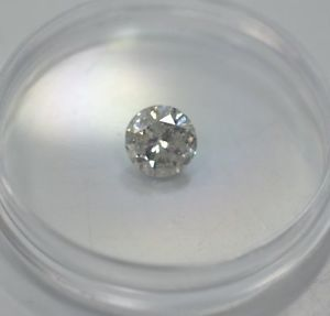 Loose Round 1 Carat Diamond 1 01 Ct Round White Diamond Natural 6 2mm