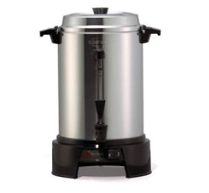 Large Electric Coffee Maker : General Electric Coffee Maker Manual on PopScreen
