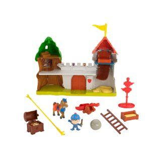 Fisher Price Castle Knight
