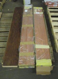Wholesale Pallet Lot of Traffic Master Laminate Flooring Lot 7921