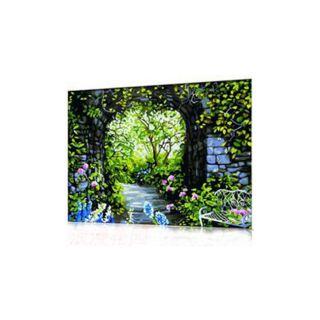 Rural Landscape Paint by Number Kit Various Styles DIY Oil Paint 40x50cm Canvas