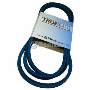 """True Blue Belt 1 2"""" x 108"""" for Noma and Scotts Lawn Mowers Garden Tractors"""